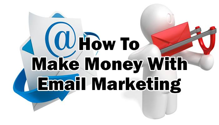 email marketing money