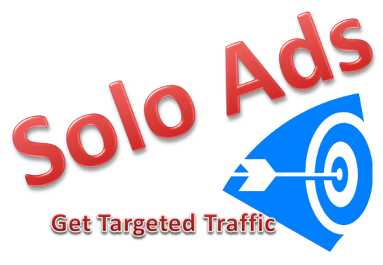 solo ads targeted traffic