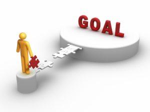 goal email marketing